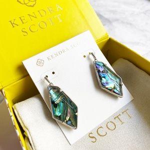 NEW Kendra Scott Emmie Drop Earrings
